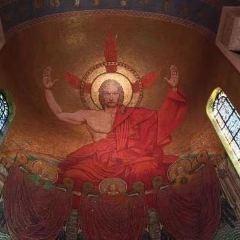 聖母無玷始胎國家朝聖地聖殿用戶圖片