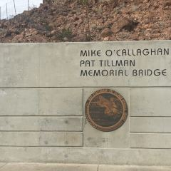 Mike O'Callaghan–Pat Tillman Memorial Bridge User Photo