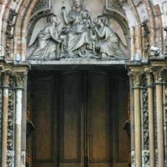 聖塞味利教堂用戶圖片
