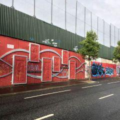 Peace Wall User Photo