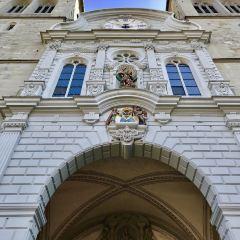 성 레오데가르 성당 여행 사진