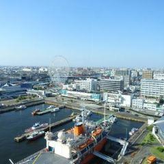 Port of Nagoya User Photo