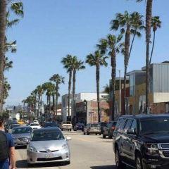 Abbot Kinney Boulevard User Photo