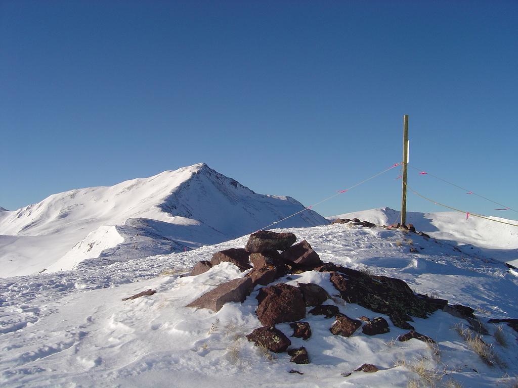 Snow Summit