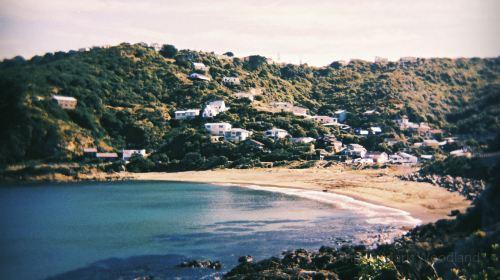 Houghton Bay