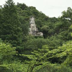 Huanggongwang Memorial Hall User Photo