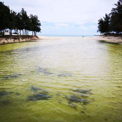 Ke'e Beach User Photo