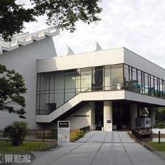 홋카이도립 근대미술관 여행 사진