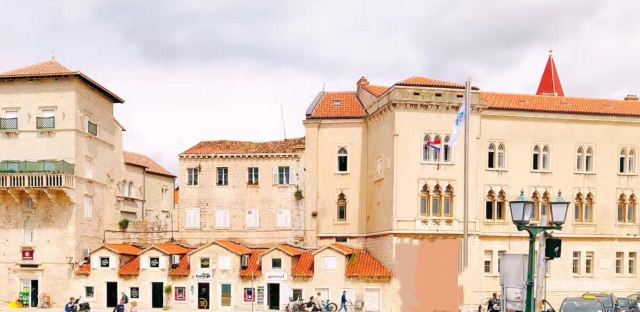 The St. Lawrence Cathedral