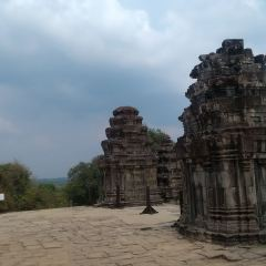Baksei Chamkrong Temple User Photo