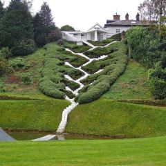 Rydal Hall Sculpture Path用戶圖片