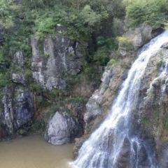 Divach Falls用戶圖片