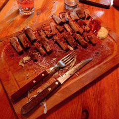Dstrikt Steakhouse User Photo