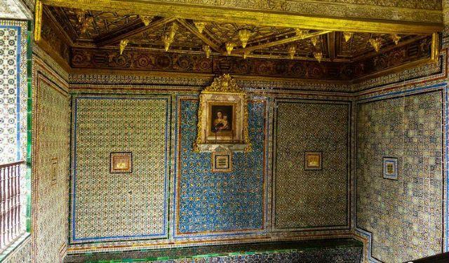 필라토스의 집