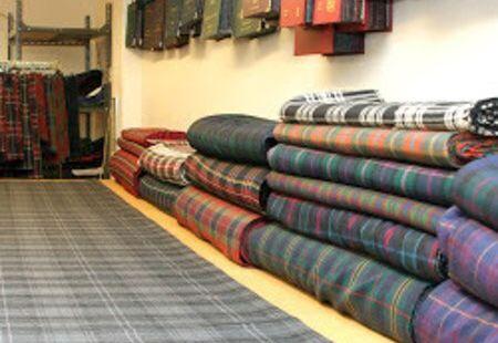 The Scottish Kiltmaker Visitor Centre