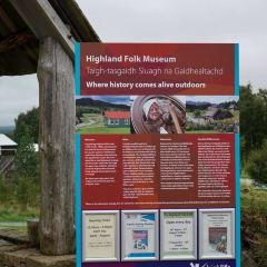 Highland Folk Museum用戶圖片
