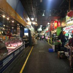 Adelaide Central Market User Photo