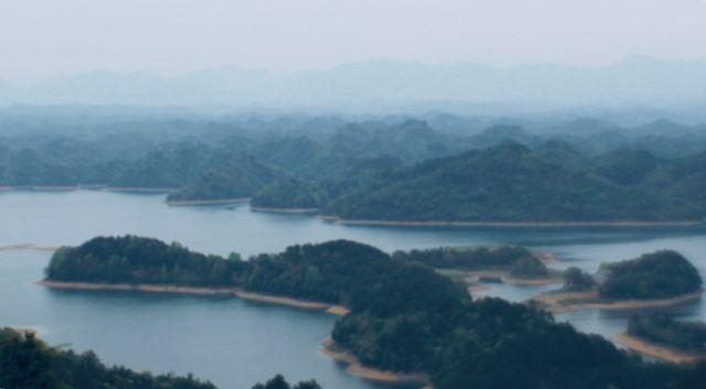 Yellow Stone Reservoir