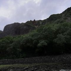 Paektu Mountain User Photo