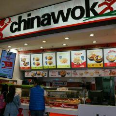 Chinawok用戶圖片