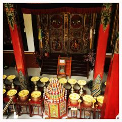 Shouling Temple User Photo