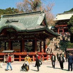 富岡八幡宮のユーザー投稿写真