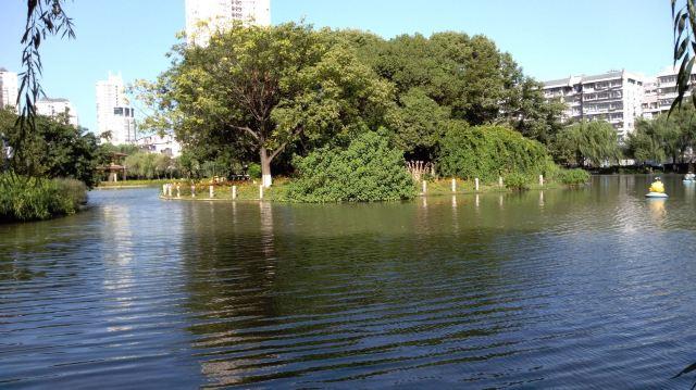 Wenzhou Maanchi Park
