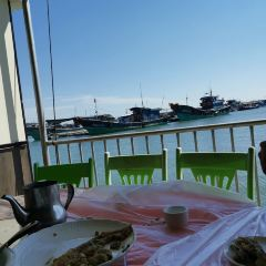 南海3號海上餐廳用戶圖片