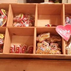 Gingerbread Museum User Photo