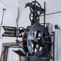 Schmollgruber Eisenuhrenmuseum用戶圖片