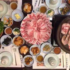 Seorabol Korean Restaurant User Photo