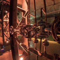 Kunstkraftwerk Leipzig - DIGITAL ART CENTER User Photo