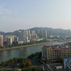 Simiao Park User Photo