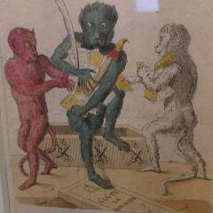 德拉克洛瓦博物館用戶圖片