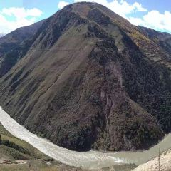 Yalong River Grand Canyon User Photo