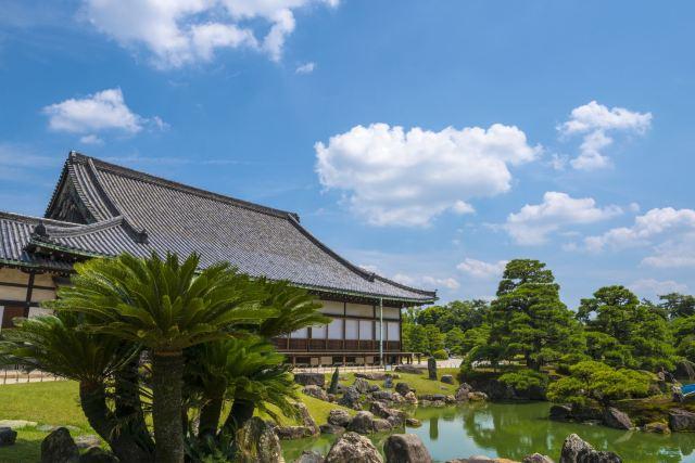 Nijo Castle: Complete guide to Nijo Castle Kyoto 2020