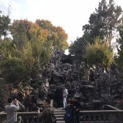 스쯔린(사자림) 여행 사진