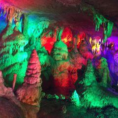 Jiutian Cave in Yiyuan County User Photo