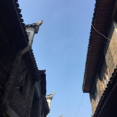 봉황고성 박물관 여행 사진