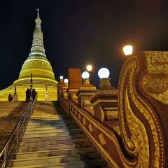 Uppatasanti Pagoda User Photo
