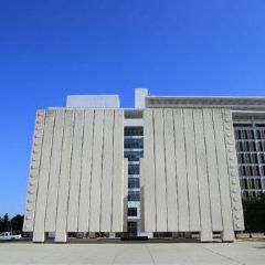 John F. Kennedy Memorial Plaza User Photo
