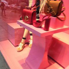 Glasshouse Shopping Centre User Photo