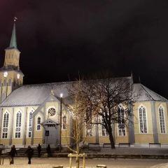 Elverhoy kirke User Photo