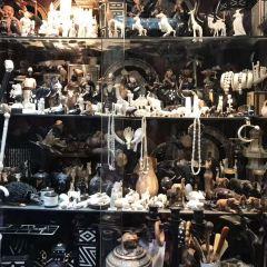 칸 엘-칼릴리 시장 여행 사진