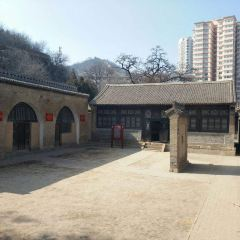 The Fenghuangshan Revolution Site User Photo