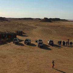Sahara Desert User Photo