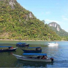 Dayang Bunting Island User Photo