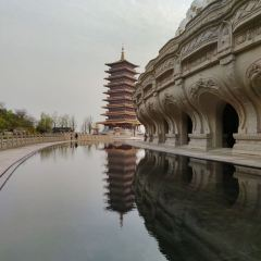Foding  Palace User Photo