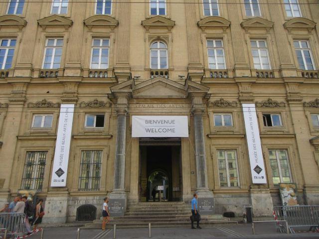 里昂美術館