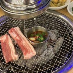 Neulbom Black Pork Roast User Photo